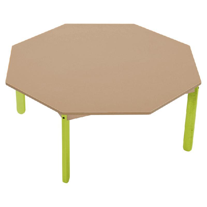 Table ronde en bois tous les fournisseurs de table ronde for Pietement table bois