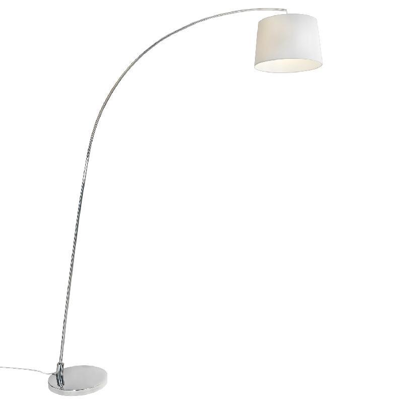 Lampadaires pour clairage public aluminor achat vente de lampadaires pou - Lampadaire arc blanc ...