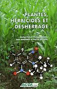Logiciels de documentation agricole- plantes, herbicides et désherbage