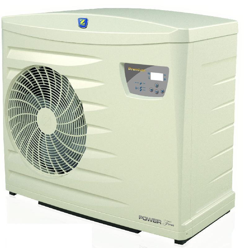 Pompe chaleur piscine powerfirst premium defrost pm30 - Pompe a chaleur pour piscine 30m3 ...