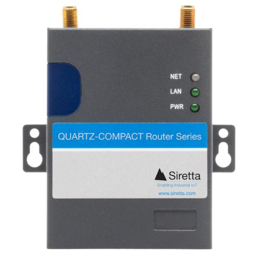 Routeur 2g/3g/4g-lte cat 4 - quartz-compact-11-lte-eu-acc