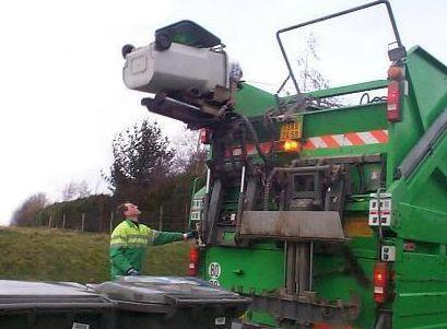 Vehicules de collecte selective tous les fournisseurs for Location benne a ordure