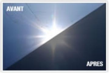 Jp schweizer s a produits films de protection solaire for Film protection solaire pour fenetre