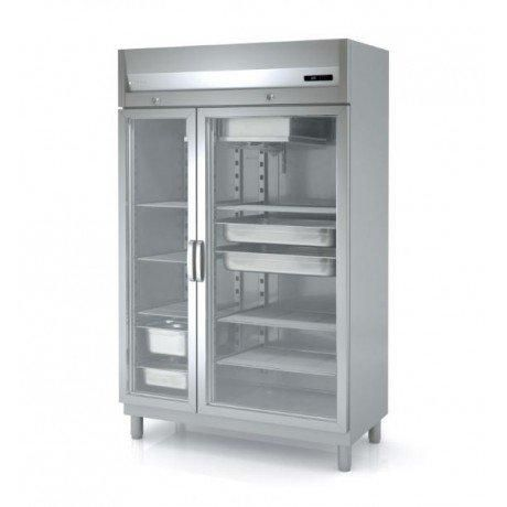 Chambres froides alimentaires tous les fournisseurs for Thermostat chambre froide