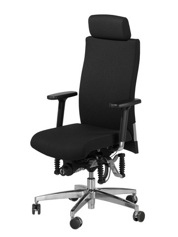 Fauteuil 660 qi_s bioswing by mobelpro