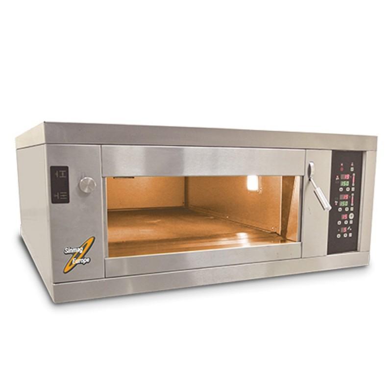 fours pour industries alimentaires tous les fournisseurs four patisserie boulangerie. Black Bedroom Furniture Sets. Home Design Ideas
