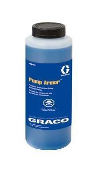 MAGNUM BY GRACO - LIQUIDE 1 LITRE PROTECTION POMPE (PUMP ARMOR) - TNT