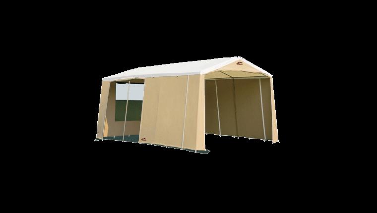 manufacture des tentes cabanon produits abris et tentes de stockage. Black Bedroom Furniture Sets. Home Design Ideas