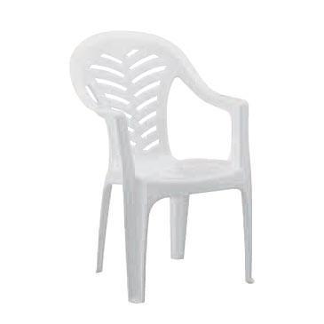 chaise empilable en plastique. Black Bedroom Furniture Sets. Home Design Ideas