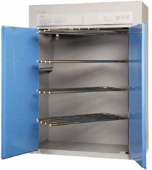Armoire de séchage electrolux ts5121