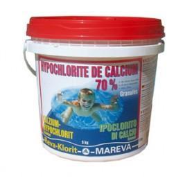 Traitements d 39 eau pour piscine mareva achat vente de traitements d 3 - Hypochlorite de calcium piscine ...