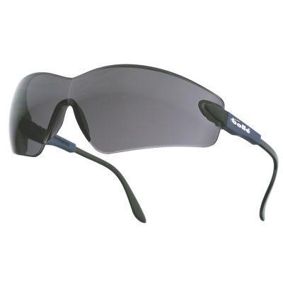 37af4ffd26b636 Lunettes de protection viper fumees monture noire bolle safety