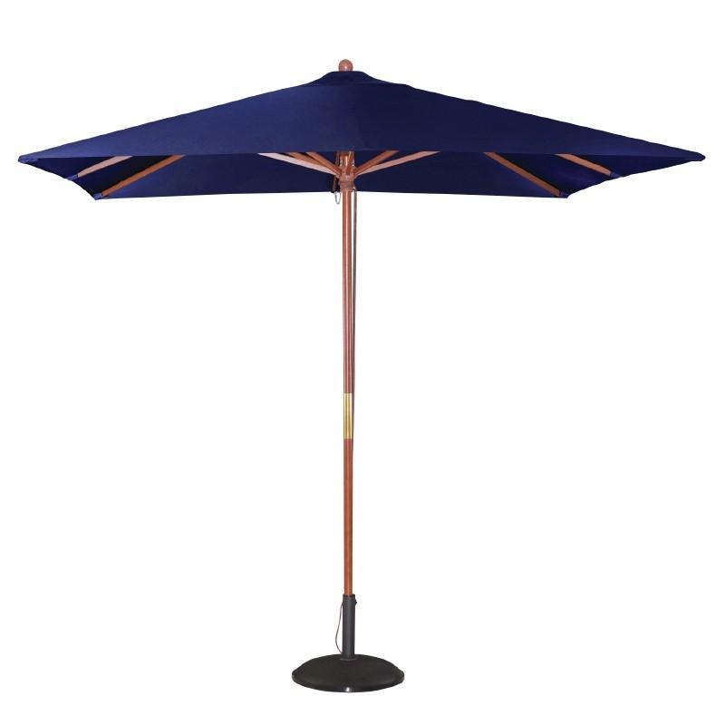 Boléro - parasols carrés