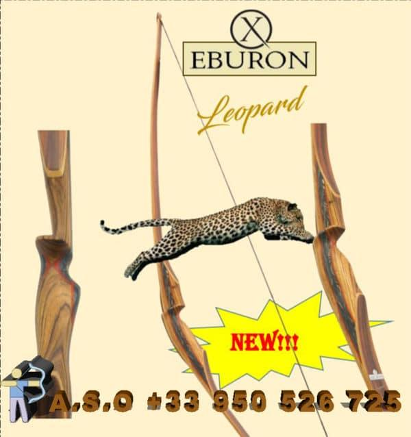 Eburon – leopard 66?