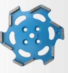 Ninja plateau diamant 250 - 0497 529 0251