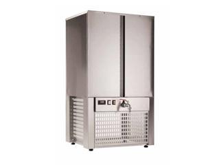 Refroidisseur d'eau inox 120 litres