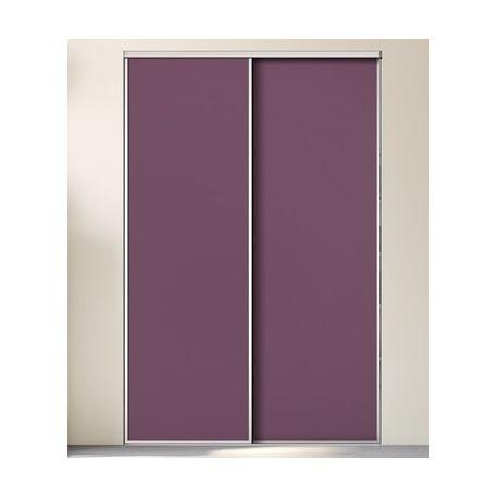deco porte placard chambre elegant decoration porte de placard pour comble placard sous pente. Black Bedroom Furniture Sets. Home Design Ideas