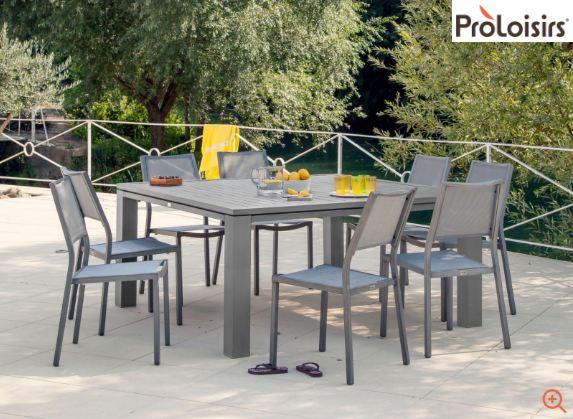Chaises et fauteuils de jardins - tous les fournisseurs ...