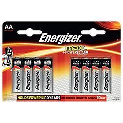 Piles électriques