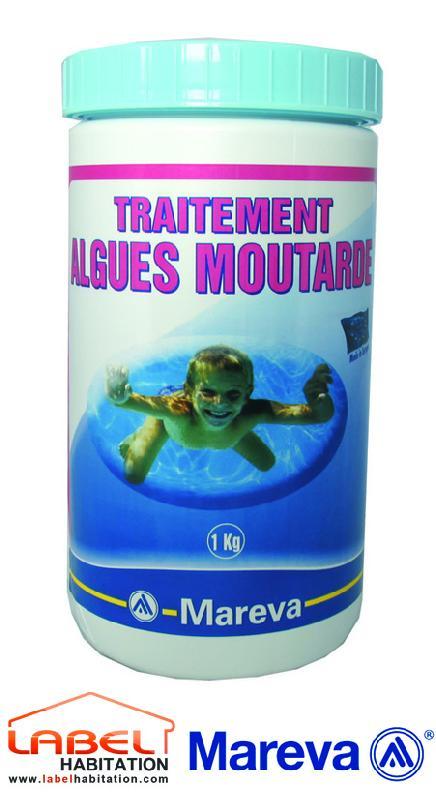 Nettoyants pour piscines tous les fournisseurs - Anti algue moutarde ...