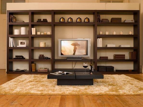 temahome bibliotheque meuble tv denso gm. Black Bedroom Furniture Sets. Home Design Ideas