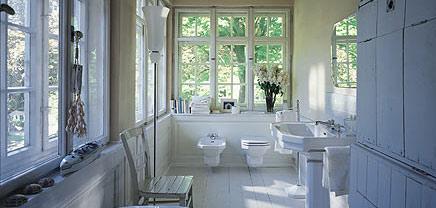 Lavabo serie 1930 la renaissance du classique for Salle de bain 1930