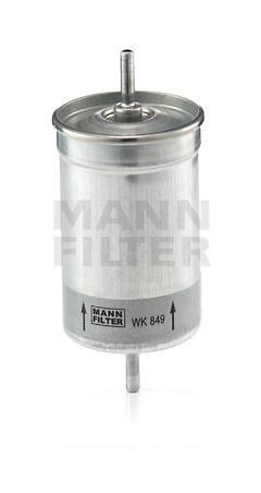 MANN FILTER FILTRE A ESSENCE WK849