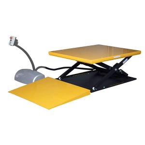 table elevatrice electrique extraplate 1000kg plateau 1450x1140mm 380v. Black Bedroom Furniture Sets. Home Design Ideas