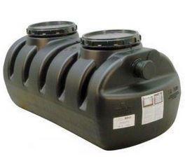 Bac dégraisseur 800 litres sotralentz réf. bacdegraisseur800litres