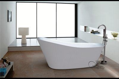 kristalya design produits de la categorie baignoires rondes et ovales. Black Bedroom Furniture Sets. Home Design Ideas