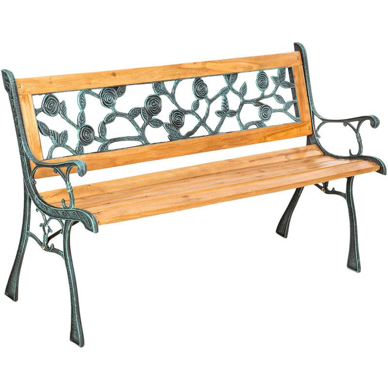 Banc de jardin en bois - Tous les fournisseurs de Banc de jardin en ...
