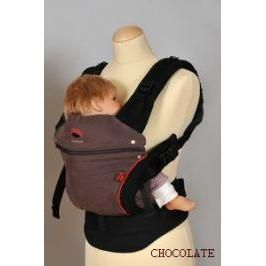 Manduca porte bebe ergonomique chocolate cake - Notice porte bebe manduca ...