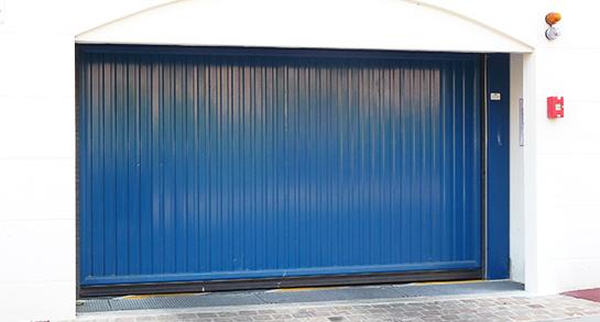 portes de garage basculantes 3100 standard m. Black Bedroom Furniture Sets. Home Design Ideas