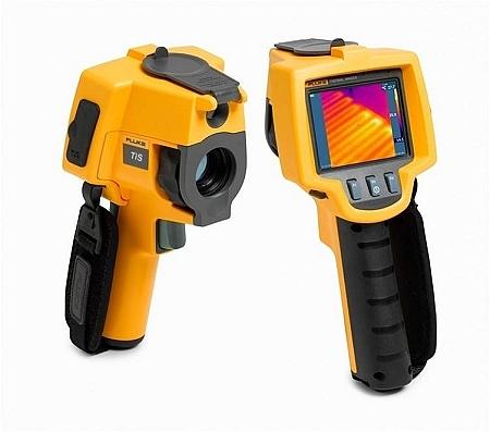Camera thermique infrarouge fluke tis
