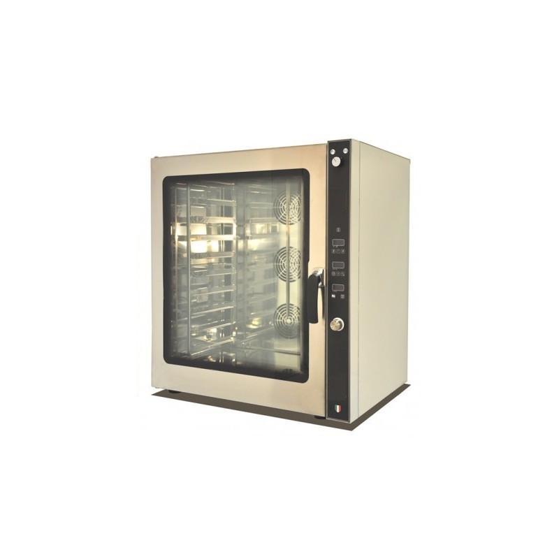 four mixte professionnel 10 niveaux gn1 1 gastromastro electrom canique comparer les prix de. Black Bedroom Furniture Sets. Home Design Ideas