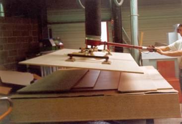 Manipulateurs pour panneaux et vitres