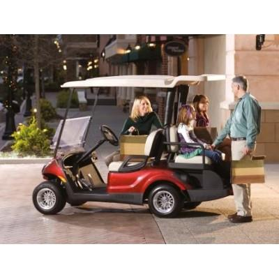 voiture yamaha g29 electrique 48 volts 4 places. Black Bedroom Furniture Sets. Home Design Ideas