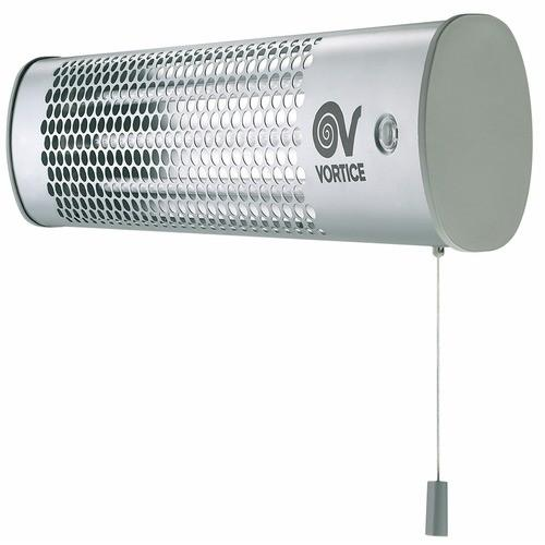 LAMPE À RAYONS INFRAROUGE - MURALE - THERMOLOGIKA VORTICE