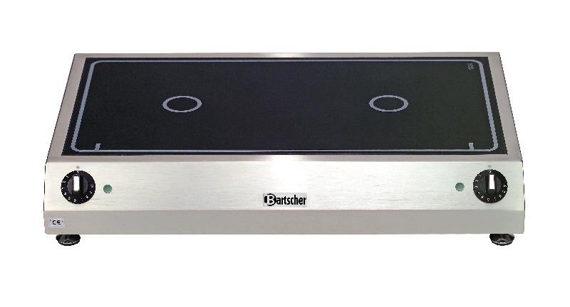 plaques de cuisson vitroc ramiques comparez les prix pour professionnels sur page 1. Black Bedroom Furniture Sets. Home Design Ideas