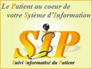 Progiciel sip (suivi informatisé du patient)