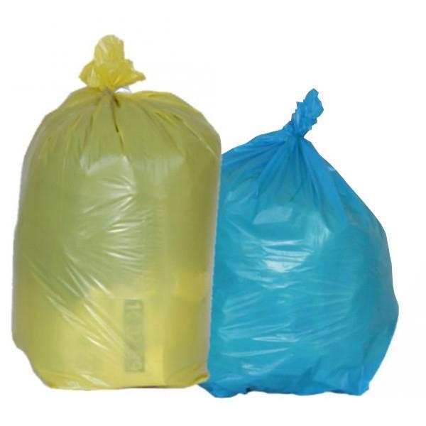 sac poubelle de couleur d chets standards 110l e3887 comparer les prix de sac poubelle de. Black Bedroom Furniture Sets. Home Design Ideas