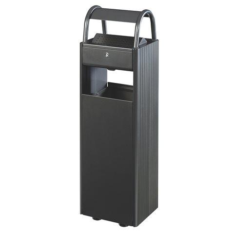 cendriers collecteurs tous les fournisseurs cendrier colonne cendrier colonne ronde. Black Bedroom Furniture Sets. Home Design Ideas