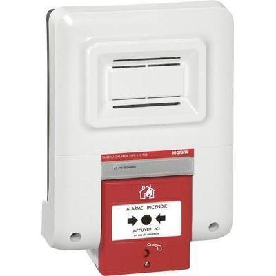 alarmes incendie electroniques tous les fournisseurs alarmes electroniques incendie alarme. Black Bedroom Furniture Sets. Home Design Ideas