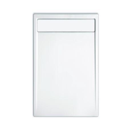receveur de douche acrylique 100x80cm shadow comparer les prix de receveur de douche acrylique. Black Bedroom Furniture Sets. Home Design Ideas