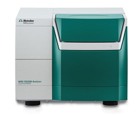 Spectromètre proche infra rouge