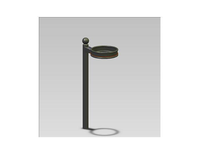 support sacs poubelles vigipirate. Black Bedroom Furniture Sets. Home Design Ideas