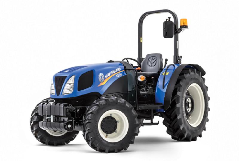 Tracteur td3.50 - new holland
