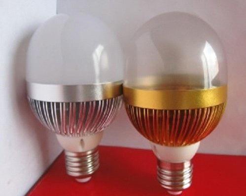 ampoule led bulb 6w 480lm. Black Bedroom Furniture Sets. Home Design Ideas