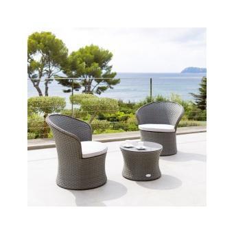 Beautiful Salon De Jardin Resine Eminza Gallery - House Design ...