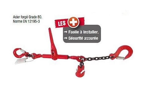 BOUCLE POUR SANGLE RÉGLABLE EN CAOUTCHOUC Comparer les prix de ... 345ce90e7c3